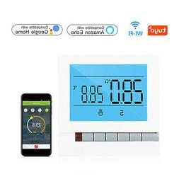 WiFi Smart Thermostat Programmable Temperature Controller fo