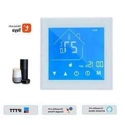 WiFi Smart Thermostat Temperature Controller Programmable fo