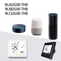 WiFi Thermostat For Electric Floor Heating/Gas Boiler For Al