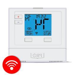 WIFI Thermostat Pro1 IAQ T701i 1 Heat/1 Cool - Programmable