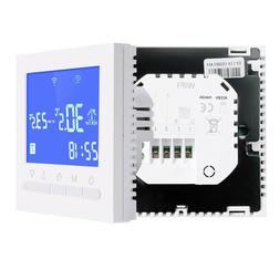 WiFi Thermostat Temperature Controller for Electric Heating