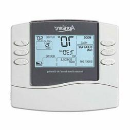 Aprilaire 8476W Wi-Fi Thermostat; Works with Alexa