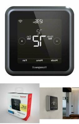 Wifi Touchscreen Smart Home Thermostat 7-Day Program Heat Co