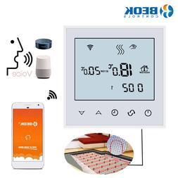 Beok Wifi Version <font><b>Thermostat</b></font> for Electri