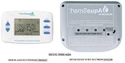 Wireless Thermostat for Electric Water Heaters