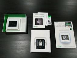 Schneider Electric Wiser Air Wi-Fi Touch Screen Smart Home T