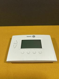 Trane Z-Wave Thermostat TZ45 Model Smart and Programmable Mo