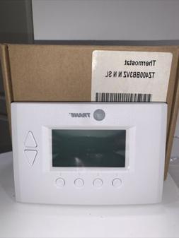 Trane Z-Wave Thermostat TZ45 Model Tzemt 400BB32MAA Nexia Ho