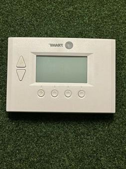 Trane Z-Wave Thermostat TZ45 Model TZEMT400BB32MAA Nexia Hom